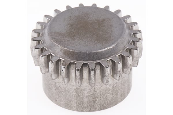 Product image for CURVED TOOTH GEAR COUPLING HUB,42MM