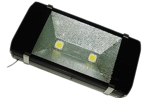 Product image for 160W LED FLOODLIGHT,12800-14400LM
