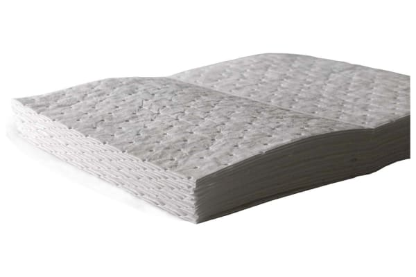 Product image for HEAVY DUTY OIL ONLY PADS,38X48CM,20 PACK