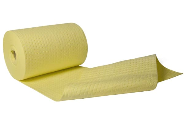 Product image for Standard Duty Chemical Roll, 48cmx40m