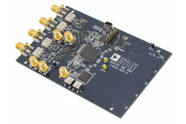 Product image for Evaluation Board for AD9154