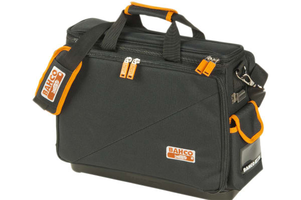 Product image for 3 in 1 laptop & tools bag