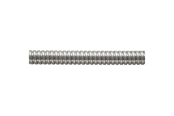 Product image for GALVANISED STEEL CONDUIT 10MM 25M
