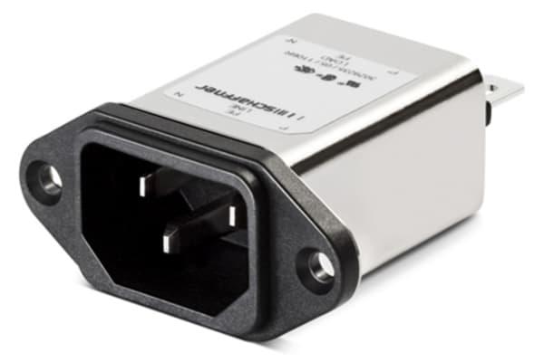 Product image for FILTER; 3A @ 50 DEGC; 250V, 190 MUA