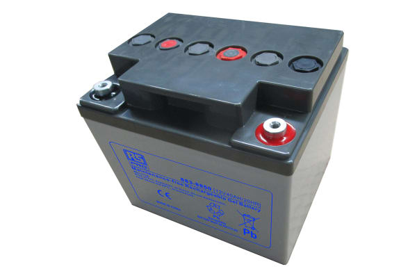 Product image for RS 12v 38Ah Gel Lead Acid Battery