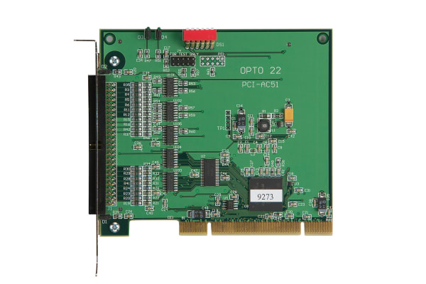 Product image for PCI BUS TO PAMUX ADAPTER