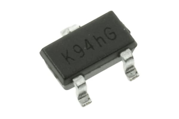 Product image for BIP TR.,PNP,-15V/-0.8A,S-MINI