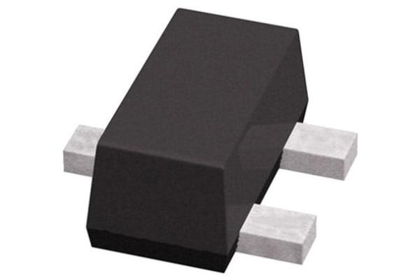 Product image for TVS Diode ESD 20KV Uni-directional TSFP3
