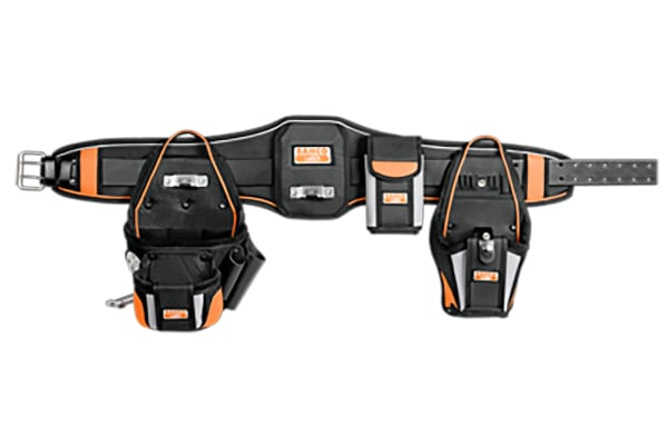 Product image for HEAVY DUTY BELT SET