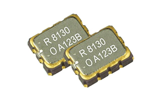 Product image for REAL TIME CLOCK SMD I2C RX8900CE