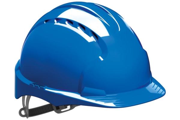 Product image for EVO 3 HELMET BLUE