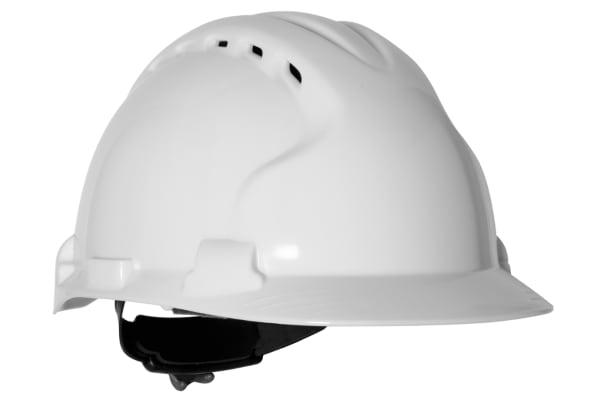 Product image for EVO 8 HELMET WHITE