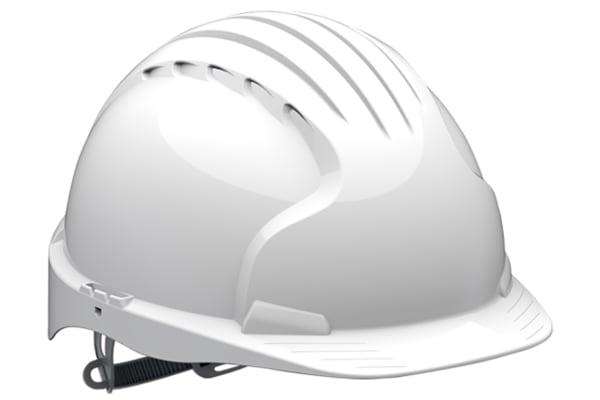 Product image for EVO 5 HELMET WHITE