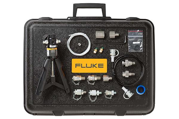 Product image for Premium pneumatic test pump kit