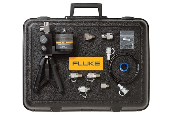Product image for Premium hydraulic test pump kit