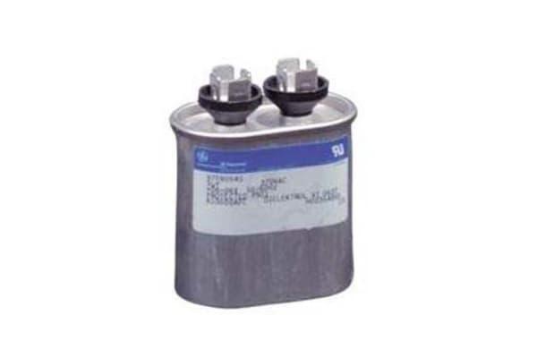 Product image for Genteq 8μF Polypropylene Capacitor PP 660V ac ±6% Tolerance GEM III 27L Series