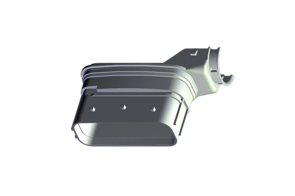 Product image for Leavyseal series 39 pole male housing