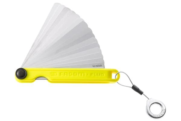Product image for SLS FEELER GAUGE ROND 4-30/100