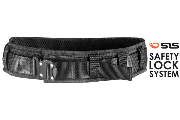 Product image for SLS BELT 70-100CM METAL BUCKLE