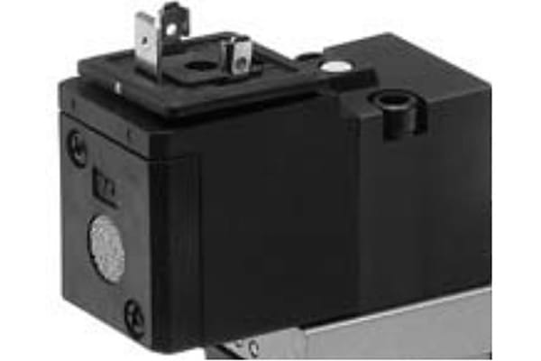Product image for Replacement Solenoid, ECVISO, 24V
