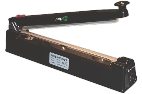 Product image for RS PRO Heat Sealer, 400mm Type G