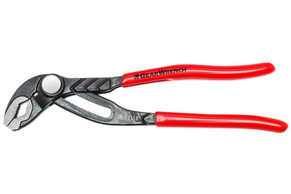"""Product image for 12"""" PUSH BUTTON T&G PLIERS"""