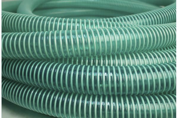 Product image for Delivery Hose, Green, 32mm ID, 10m
