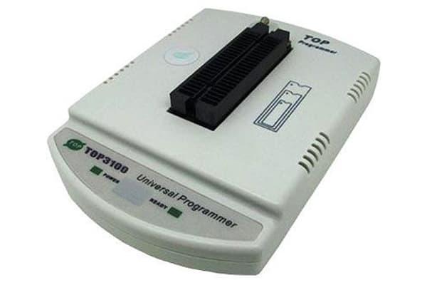 Product image for EEPROM/MCU PROGRAMMER ZIF48 USB
