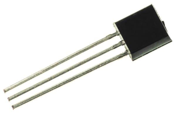 Product image for 100MA 2.5V - 36V ADJUSTABLE V-REF SOT-25