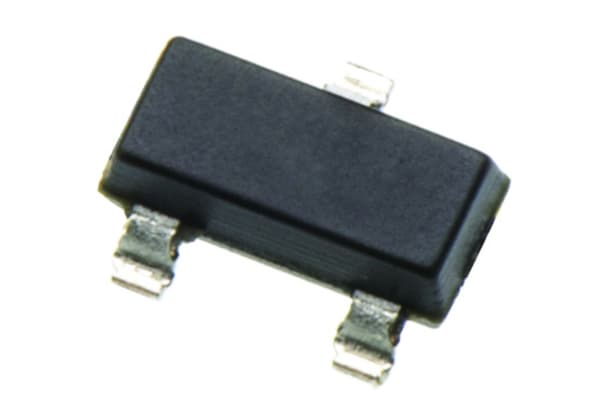 Product image for 30V 4A N-CH MOSFET TRANS SOT-23