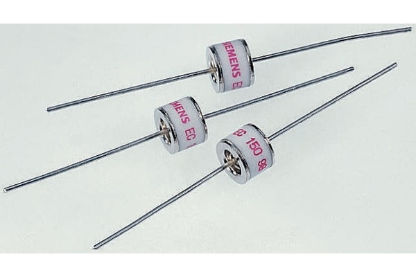 Product image for LEADED GDT EC600X