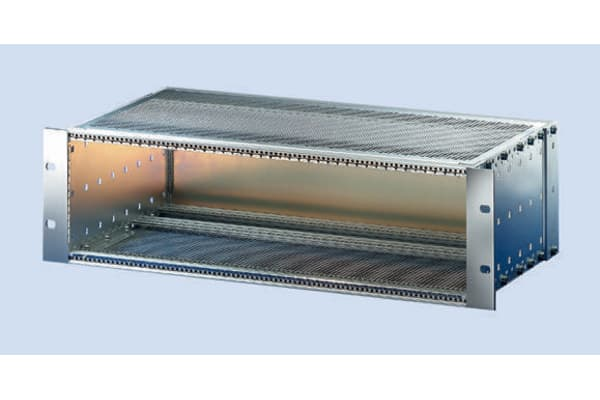 Product image for EuropacPRO Rack Mount Chassis, 3U, 84HP, 235mm Depth