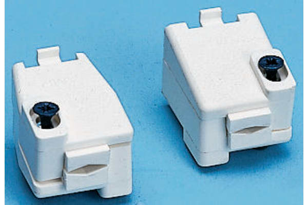 Product image for TE Connectivity, 640714 Strain Relief Bracket 640714-1