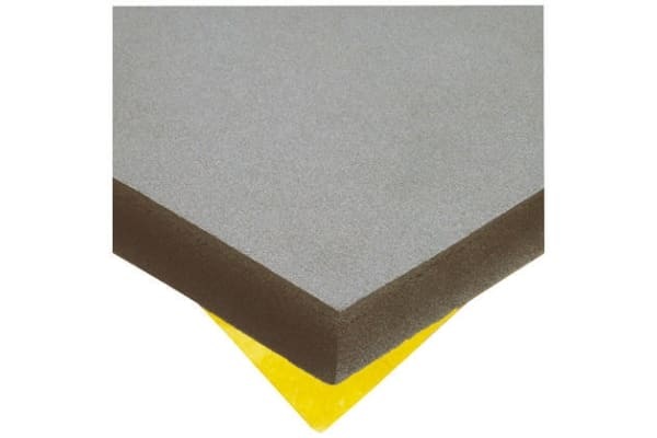 Product image for FIRE RESISTANT M1 ACOUSTIC FOAM
