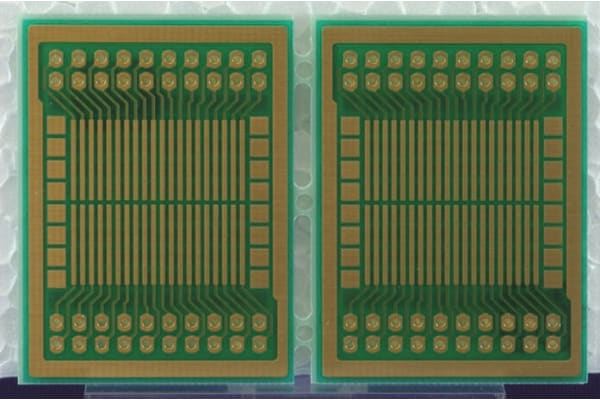 Product image for PCB,QFP PITCH CONVERSION,QFP-1