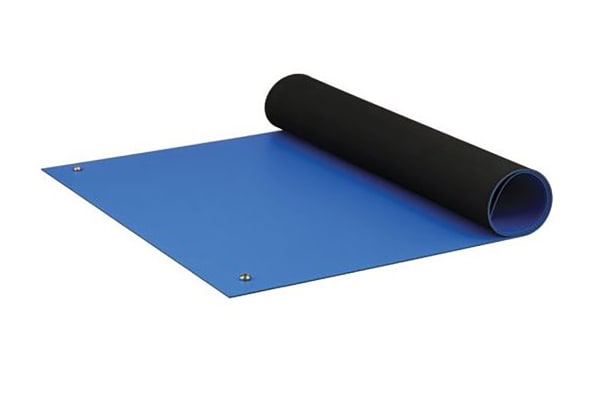 Product image for ESD Buried Layer Matting,1.2mx0.6mx3mm