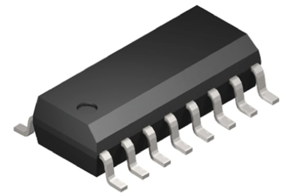 Product image for MC14585BDG, LOG CMOS COMPARATOR 4BIT