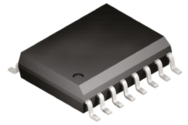 Product image for High and Low Side Driver,IRS2112SPBF