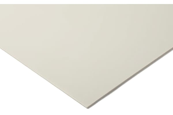 Product image for ABS plastic sheet stock,1220x610x1.5mm