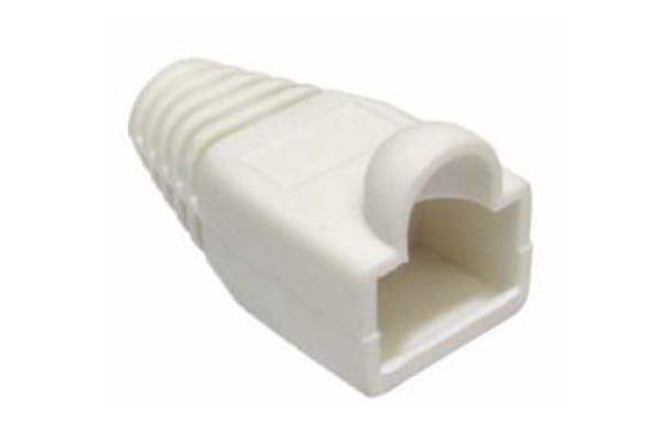 Product image for STANDARD SRB - WHITE - BAG OF 10