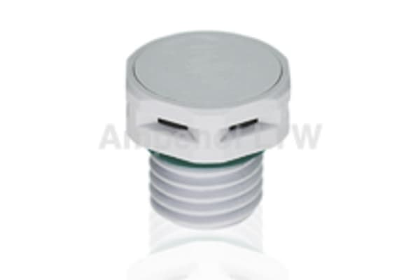 Product image for BREATHABLE VENT WITH NUT