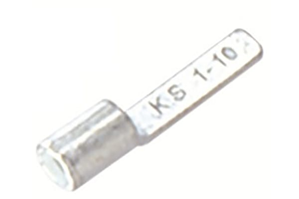 Product image for NON-INSULATED BLADE CONNECTORS 22-16 A.W