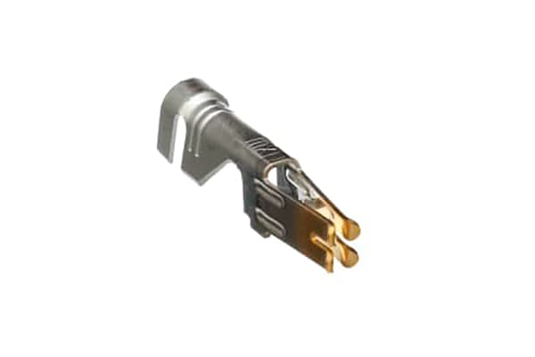 Product image for Molex, Mini-Fit Female Crimp Terminal 10AWG 42815-0012
