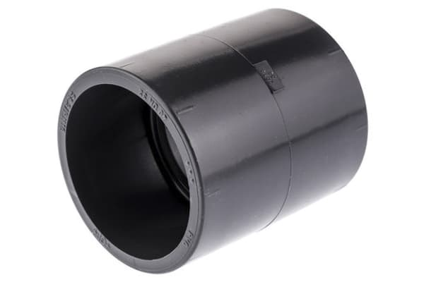 Product image for GEORGE FISCHER ABS SOCKET,1 1/2IN