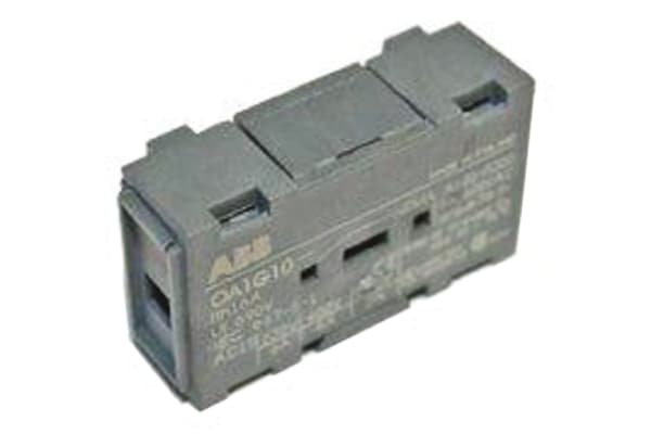 Product image for 1 N/O CONTACT