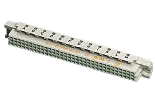 Product image for CONNECTOR DIN-SIGNAL SOLDER 96-WAY F
