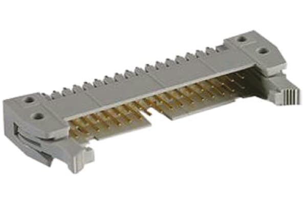 Product image for CONNECTOR SEK-18 SOLDER 40-WAY