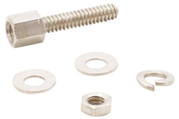 Product image for DSUB SCREW LOCK