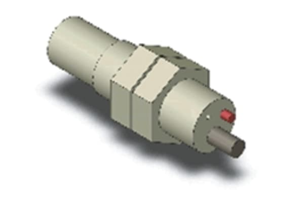 Product image for Capacitive, sensor NO NPN