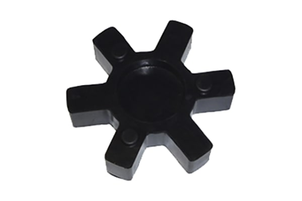 Product image for Jaw Coupling Element, Nitrile, size 75